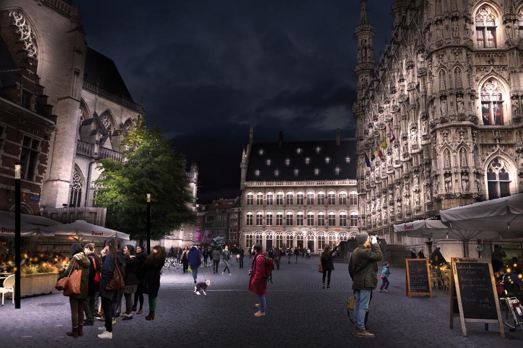 ELENA L.E.U.V.E.N. Stad Leuven